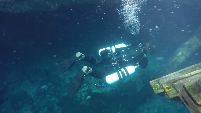 Underwater Shooting Tips